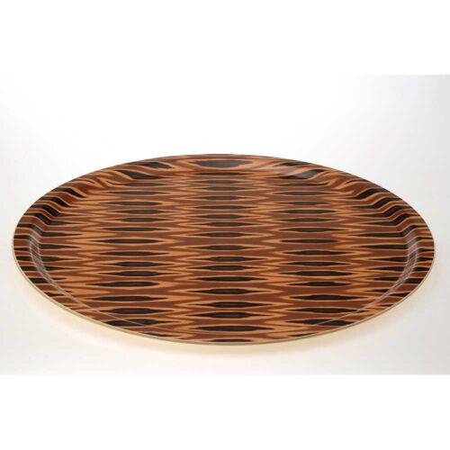 Δίσκος Tribal Ikat